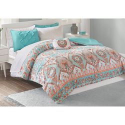 Intelligent Design Vinnie Comforter & Sheet Set