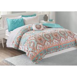 Vinnie Comforter & Sheet Set