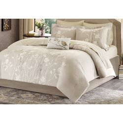 Madison Park Vaughn 9 pc Comforter Set
