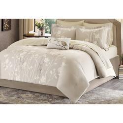 Vaughn 9 pc Comforter Set