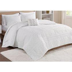 Intelligent Design Annie Comforter Set