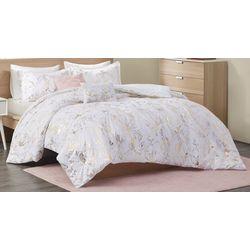 Intelligent Design Magnolia Comforter Set