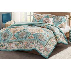 Intelligent Design Deliah Comforter Set