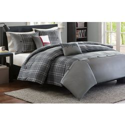 Intelligent Design Daryl Duvet Cover Set
