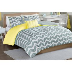 Intelligent Design Nadia Duvet Cover Set
