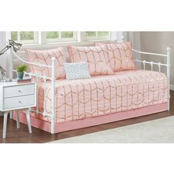 Intelligent Design Raina 6-pc. Reversible Daybed Set