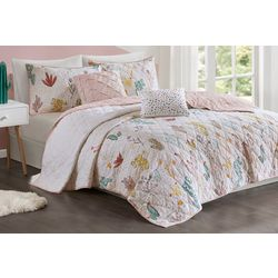 Urban Habitat Kids Desert Bloom Coverlet Set