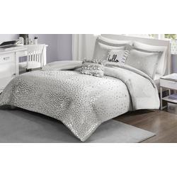 Zoey Comforter Set
