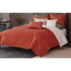 Ink & Ivy Kandula 3-pc. Mini Coverlet Set