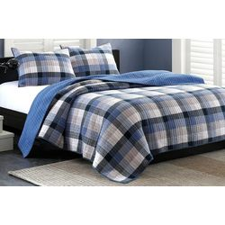 Ink & Ivy Maddox Coverlet Set