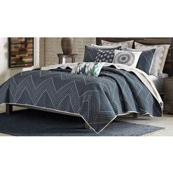 Ink & Ivy Pomona 3-pc. Mini Coverlet Set