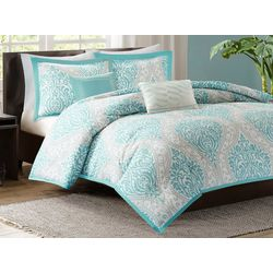 Intelligent Design Senna Duvet Cover Set