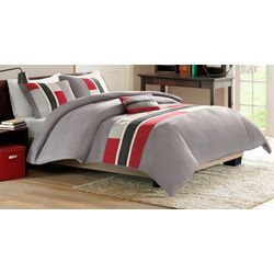 Mi Zone Pipeline Comforter Set