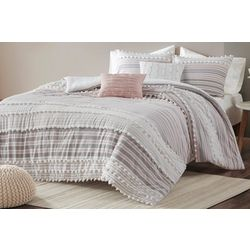 Urban Habitat Calum Duvet Cover Set