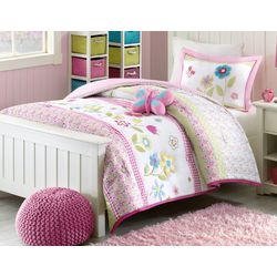 Mi Zone Kids Spring Bloom Comforter Set