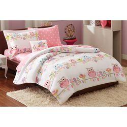 Mi Zone Kids Wise Wendy Comforter Set