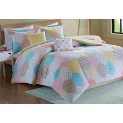 Urban Habitat Kids Trixie Comforter Set