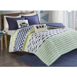 Urban Habitat Kids Finn Duvet Cover Set