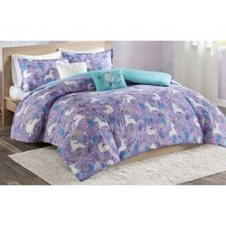 Urban Habitat Kids Lola Duvet Cover Set