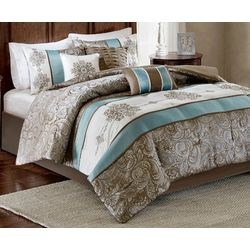 Madison Park Caroline 7-pc. Comforter Set