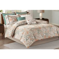 Madison Park Fay 10-pc. Comforter Set