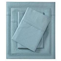 Madison Park Pima Cotton Sheet Set