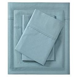 Madison Park Pima Cotton Sheet Set