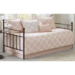 Madison Park Merritt 6-pc. Reversible Daybed Set