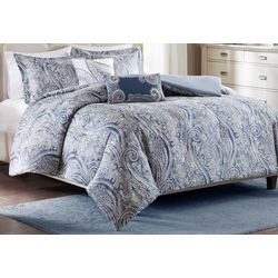 Harbour House Stella 5-pc. Duvet Set