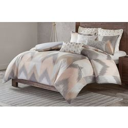 Ink & Ivy Alpine Blush Comforter Mini Set