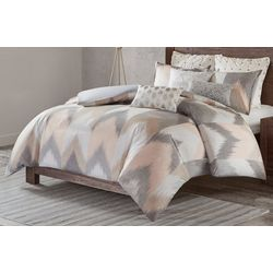 Ink & Ivy Alpine Blush Duvet Mini Set