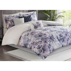 Madison Park Enza 7-pc. Comforter Set