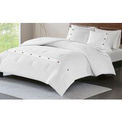 Madison Park Finley 3-pc. Comforter Set