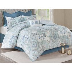 Isla 8-pc. Comforter Set