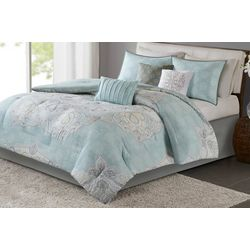 Madison Park Lucinda Comforter Set