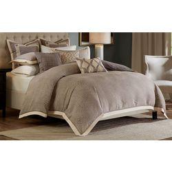 Madison Park Shades Of Grey 8-pc. Comforter Set