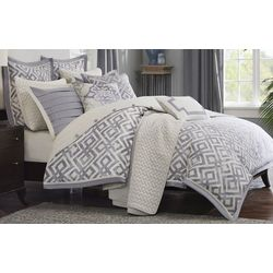 Madison Park Stein 8-pc. Comforter Set