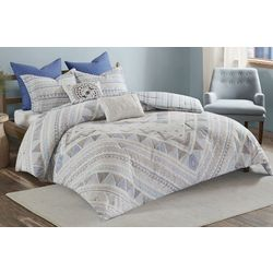 Urban Habitat Rochelle 7-pc. Reversible Comforter Set