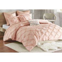 Urban Habitat Talia 7-pc. Embroidered Comforter Set