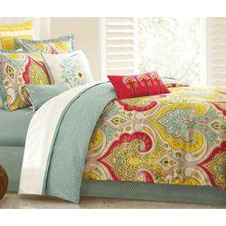 Echo Design Jaipur Comforter Set