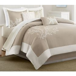 Harbor House Coastline Khaki 6-pc. Comforter Set