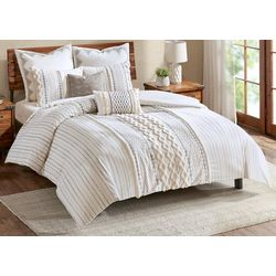 Ink & Ivy Imani Duvet Mini Set