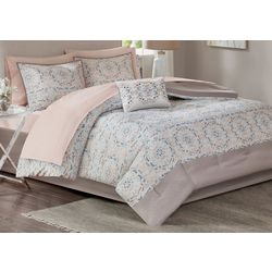 Madison Park Voss 9-pc. Comforter Set