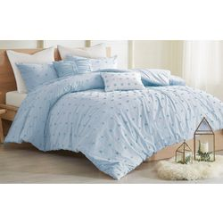Urban Habitat Brooklyn Duvet Set