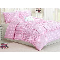 Mi Zone Lia Microfiber Comforter Set