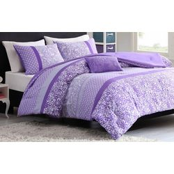 Mi Zone Riley Comforter Set