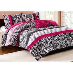 Mi Zone Reagan Comforter Set