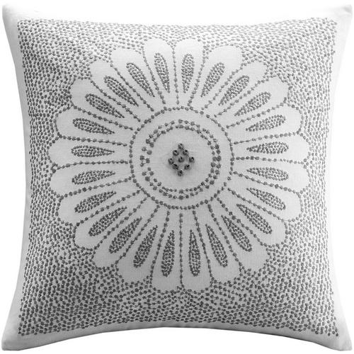 Ink Amp Ivy Sofia Embroidered Decorative Pillow Bealls Florida