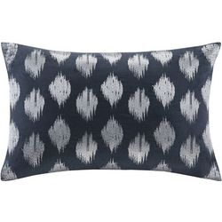 Ink & Ivy Nadia Dot Oblong Decorative Pillow