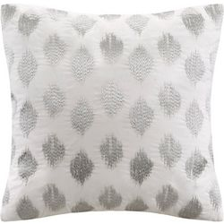 Ink & Ivy Nadia Dot Square Decorative Pillow